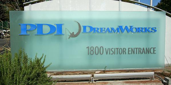 DreamWorks Animation licenzia 500 persone, addio alla PDI