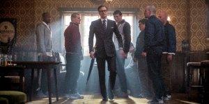 Kingsman: Secret Service, una featurette dall'edizione home video celebra il lavoro di Dave Gibbons