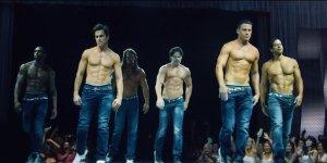 Magic Mike XXL: balli e spogliarelli un una featurette e nelle nuove immagini ufficiali