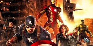 Avengers: Age of Ultron, ecco le versioni alternative degli end credit