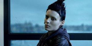 Millennium Rooney Mara