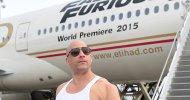 Fast & Furious 8: Vin Diesel promette di rivelare tutto sulla tensione con Dwayne Johnson