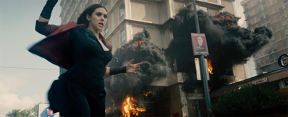 Avengers Age Of Ultron Ecco Le Scene Che Mancano All