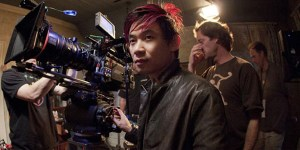 James Wan The Conjuring