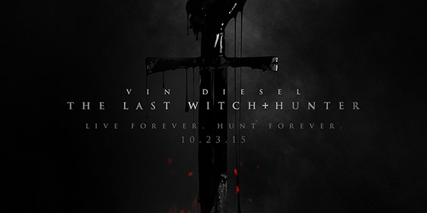 The Last Witch Hunter banner