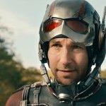Avengers: Infinity War, Paul Rudd di nuovo nei panni di Scott Lang nelle nuove foto dal set