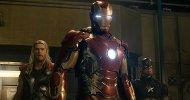 Avengers: Infinity War, Iron Man e la sua nuova armatura negli scatti inediti dal set
