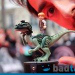 Le nostre foto della premiére a Parigi   Jurassic World