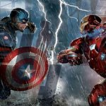 Captain America: Civil War, Vedova Nera e Pantera Nera in una scena eliminata!