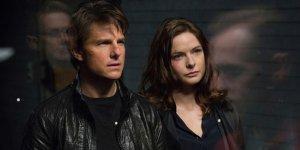Mission: Impossible – Rogue Nation, il cast e la crew canticchiano il tema musicale in una featurette