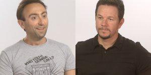 Ted 2: BadTaste.it intervista Mark Wahlberg!