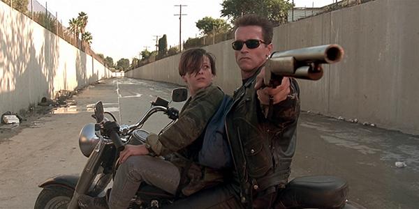 James Cameron tornerà a lavorare alla saga di Terminator