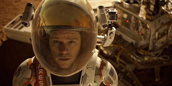 Sopravvissuto – The Martian, Ridley Scott analizza il primo trailer nel dettaglio