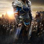 Locandine e Poster   Warcraft