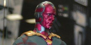 Visione contro Thor in una nuova scena tagliata di Avengers: Age of Ultron