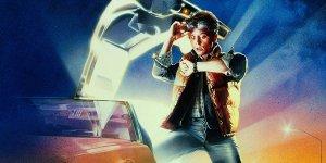 Ritorno al Futuro Robert Zemeckis