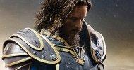 Warcraft – L'Inizio, Travis Fimmel è Anduin Lothar nel nuovo poster
