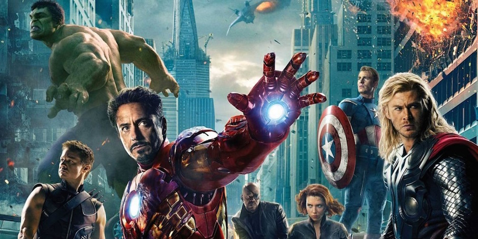 #Avengers4 / Zoe Saldana ha svelato il titolo?