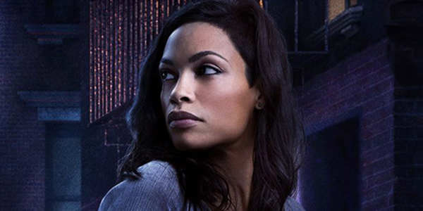 New Mutants: Rosario Dawson in trattative