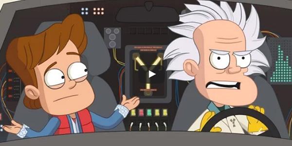 E se Marty e Doc avessero trovato un 2015 simile al nostro?