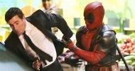 Deadpool: stunt e acrobazie nel nuovo dietro le quinte
