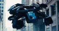Nuove immagini del Batwing di Il Cavaliere Oscuro – Il Ritorno in scala 1/12 della Hot Toys