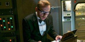 Simon Pegg al centro di una nuova featurette di Mission: Impossible – Rogue Nation