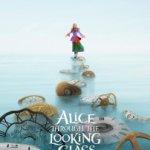 Locandine e Poster | Alice Attraverso lo Specchio