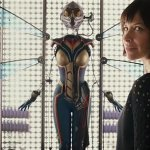 Ant-Man and the Wasp, il costume di Hope Van Dyne in un nuovo banner
