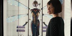 Ant-Man and The Wasp: le riprese a giugno ad Atlanta