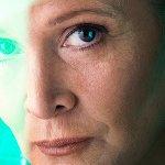 Carrie Fisher: il tributo di Mark Hamill a un anno dalla morte dell'attrice