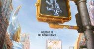 Locandine e poster | Zootropolis