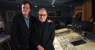 Ennio Morricone e Quentin Tarantino collaboreranno di nuovo insieme dopo The Hateful Eight?