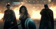Batman V Superman: nuovi dettagli su Doomsday, Wonder Woman ha cinquemila anni!