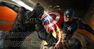 Captain America: Civil War, nuove immagini dal merchandising ufficiale con Crossbones e Black Panther