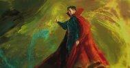 Doctor Strange: Dan Harmon, creatore di Community, alla sceneggiatura per le riprese aggiuntive