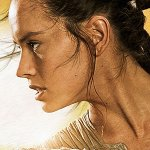 """Star Wars: Episodio IX, Daisy Ridley confida in uno sviluppo non """"romantico"""" per Rey"""