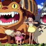 Il Mio Vicino Totoro: in arrivo un parco a tema basato sul film di Hayao Miyazaki