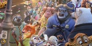 Zootropolis: il divertente trailer onesto del cartoon Disney
