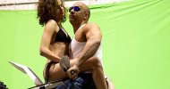 xXx: the Return of Xander Cage, Vin Diesel e Samuel L. Jackson in un video dal set