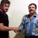 """Sean Penn intervista il boss del narcotraffico """"El Chapo"""" Guzmán e si ritrova indagato dalle autorità messicane"""