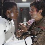 Star Wars: Gli Ultimi Jedi, John Boyega sul rapporto tra Finn e Poe Dameron