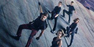 The Divergent Series: Allegiant, il secondo trailer italiano!
