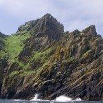 Star Wars: Gli Ultimi Jedi, i suggestivi paesaggi irlandesi in un nuovo video