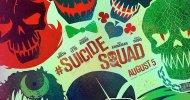 Suicide Squad: in vista del nuovo trailer ecco un mucchio di teaser poster!