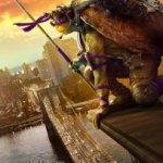 Locandine e poster | Tartarughe Ninja – Fuori dall'Ombra