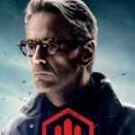 Justice League: Jeremy Irons sul rapporto di Alfred con gli altri supereroi