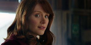 Bryce Dallas Howard Pete's Dragon Jurassic World