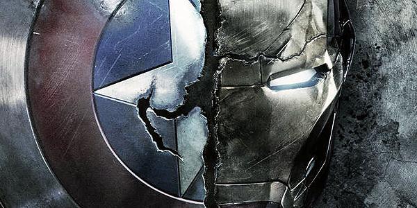 Captain America: Civil War è il miglior cinecomic di sempre negli spot della critica!