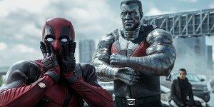 Deadpool diventa un film drammatico da Oscar in un nuovo trailer mix